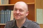 Dr Alan Walker : University of Aberdeen