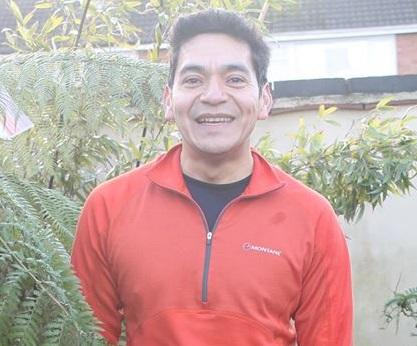 Dr Leonides Calvo-Bado : University of Warwick