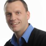 Dr Rob Finn : EMBL-EBI
