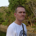 Dr Alex Mitchell : EMBL-EBI