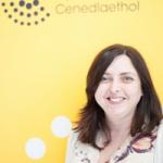 Dr Sharon Huws : Aberystwyth University